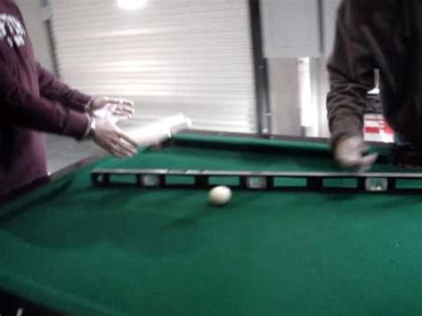 how to level a pool table un level pool table