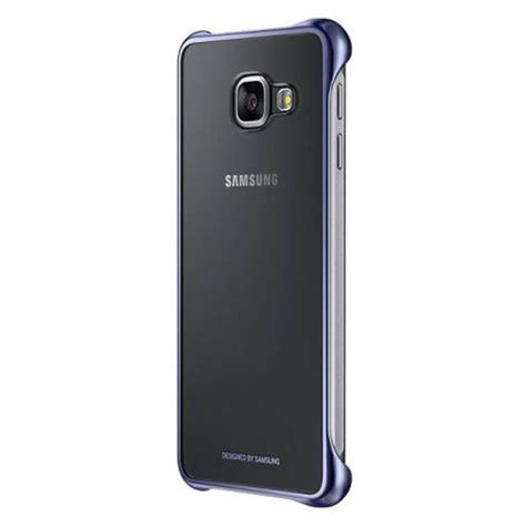 Casing Hp Cover Samsung A3 A3 2016 A3 2017 Ironman Hardcase Original official samsung galaxy a3 2016 clear cover blue
