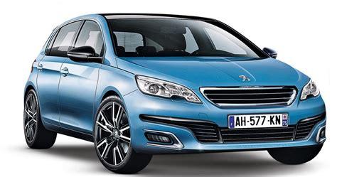 peugeot cars 2013 cars peugeot 308 ii 2013 auto database com