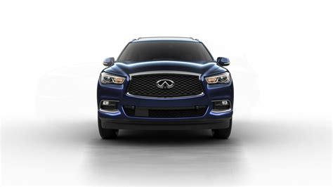 2018 Infiniti Qx60 Colours Photos Infiniti Canada