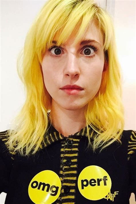 hayley williams hair color hayley williams hairstyles hair colors style