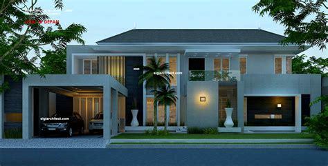 desain rumah yang mewah desain rumah mewah yang keren