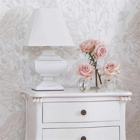 crucial role played by shabby chic table ls warisan