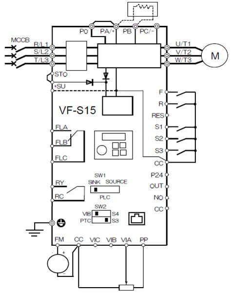 vfd wiring diagram hvac wiring diagram wiring diagram