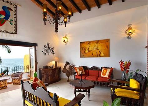 Home Interiors Mexico by 1000 Ideas About Mexican Living Rooms On