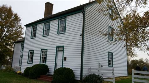 dr mudd house dr mudd s house picture of the dr samuel mudd house museum waldorf tripadvisor