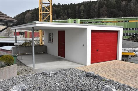 fertiggarage beton fertiggaragen