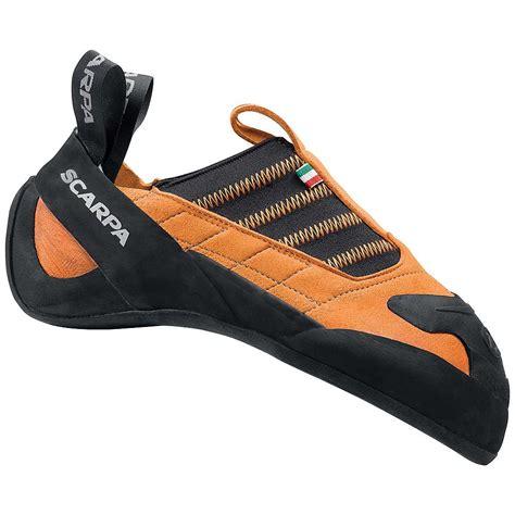 climbing shoes scarpa scarpa instinct s climbing shoe moosejaw