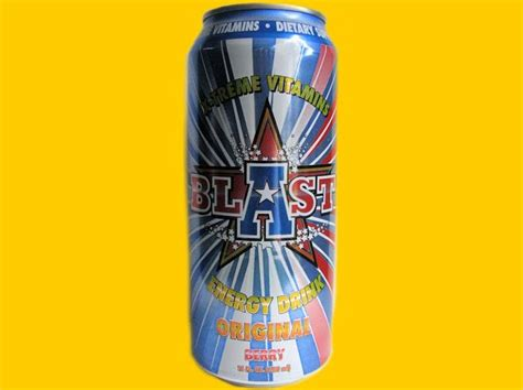 k blast energy drink quot a blast quot energy drink review spew