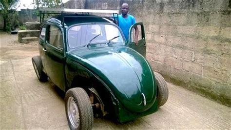 imagenes de vochos verdes convierte un volkswagen beetle vocho en auto amigable