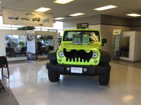 New Carlisle Jeep New Carlisle Chrysler Jeep Dodge Inc Car Dealership In New