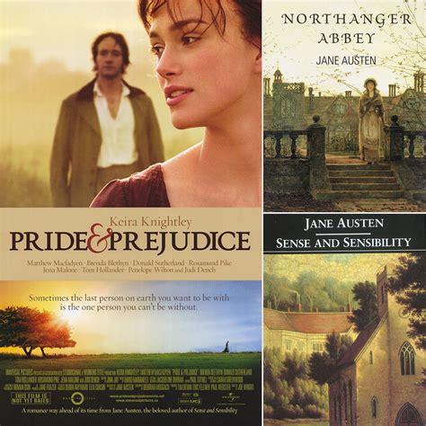 7 Reasons I Austens Novels by Austen Books And Popsugar