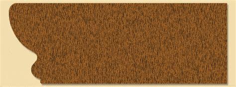 Wood Window Sill Profiles Wood Mouldings Window Sills