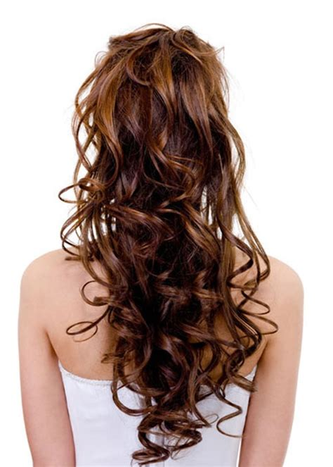 hairstyles for parties with curls haircare archives fashion fill