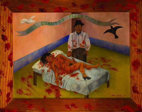 places  find frida kahlos art  mexico city
