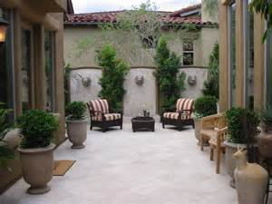 What Is A Courtyard by Courtyards In The Landscape