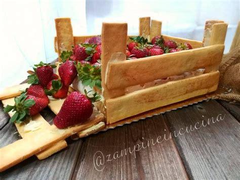 cassetta di frutta torta cassetta di frutta zine in cucina