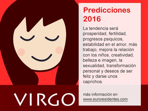 El Horoscopo 2016 Horscopos In | hor 243 scopo virgo 2016