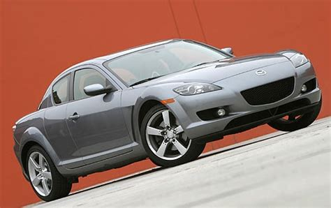 electric and cars manual 2005 mazda rx 8 auto manual used 2005 mazda rx 8 pricing for sale edmunds