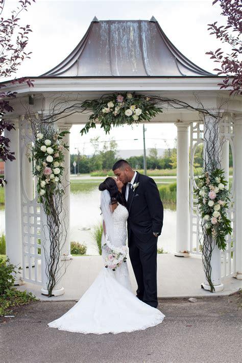 Of Wedding by Wedding Gazebo Flowers Www Pixshark Images