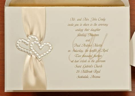 Heart Wedding Invitations Template Wedding Invitation Ideas Wedding Invitation Sles Free Templates