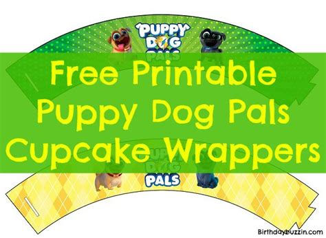 puppy pals birthday supplies puppy pals birthday printables archives birthday buzzin