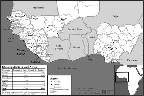 in nursing history challenges and opportunities the ebola epidemic in west africa challenges