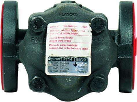 ft14 10tv float type spirax sarco steam trap fl pn16 dn15