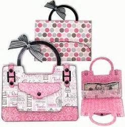 Silhouette Online Store Gift Card - 309 best favors paper purses images on pinterest paper purse boxes and wrap gifts