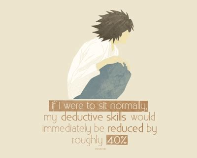 L Quotes by Lawliet Quotes Quotesgram