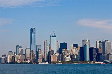 Free Search New York Free Photo Skyline New York Manhattan Nyc Free Image On Pixabay 2336603