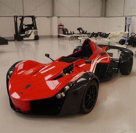 Bac Mono Usa by Bac Mono Briten Bauen Einen Formel 1 Wagen F 252 R Die