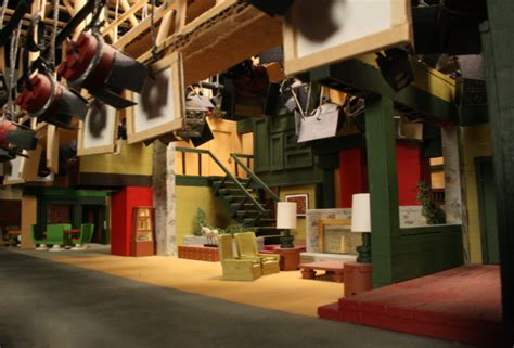 100 home design competition tv shows fox these miniature tv show sets are awesome vocativ