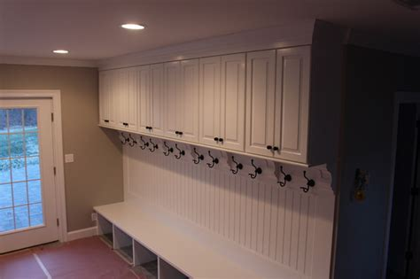 hallway lockers for home bench seats lockers cubbies mudroom traditional