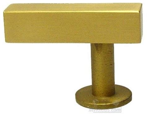lews hardware bar pull collection bar knob brushed brass