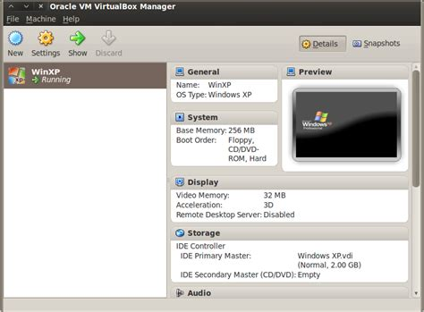 tutorial oracle vm virtualbox manager exploit windows xp sp3 using metasploit msfconsole