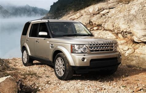 how does cars work 2011 land rover lr4 transmission control review 2010 land rover lr4 the truth about cars