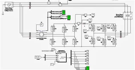 induction motor modelling using matlab 3 phase induction motor simulink model 28 images induction motor matlab 28 images simulink