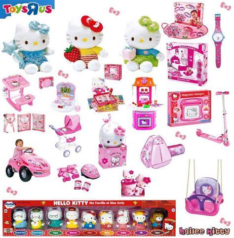 Hello Kitty envahit TOYS R US   Hello Kitty #1 ^^ Actu