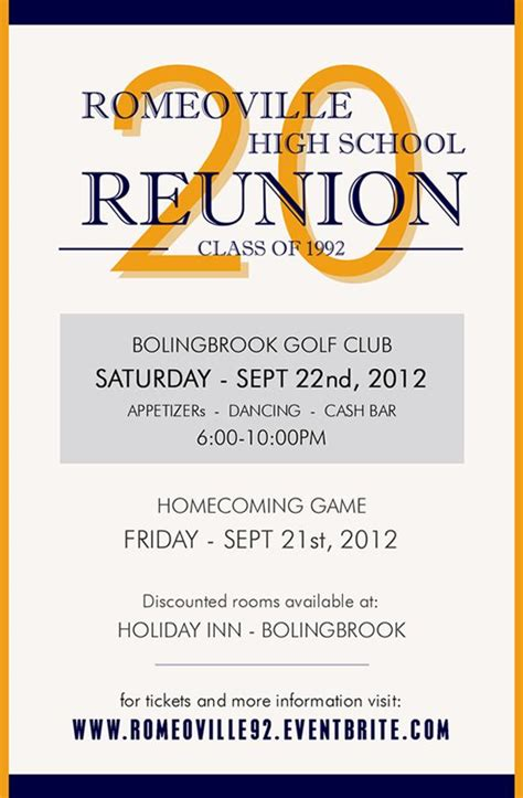 25 Best Ideas About Class Reunion Invitations On Pinterest High School Class Reunion Class Class Invitation Template