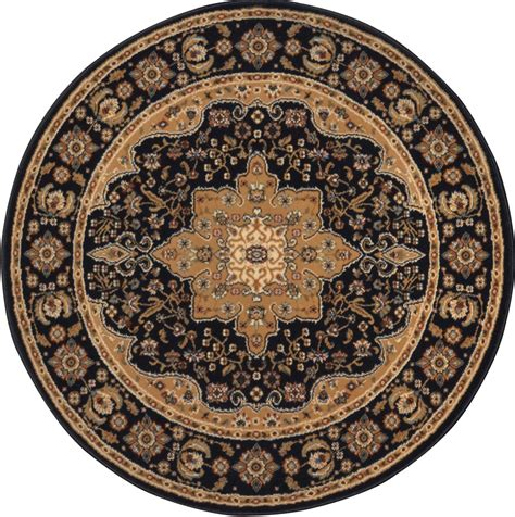 8x8 area rugs black area rug 8x8 1128a actual 7 8 quot ebay
