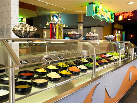bar buffet healthy tips for healthy meals on the run cengagebrainiac