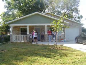 Habitat For Humanity Tx Ww Staging Service Day Dallas Tx Part 2