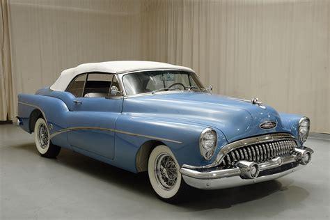 1953 buick skylark 1953 buick skylark convertible hyman ltd classic cars