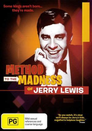 The Madness Of Method booktopia method to the madness of jerry lewis by jerry