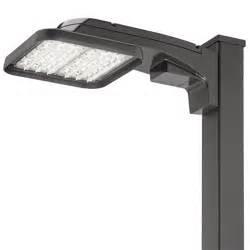 lithonia led area light lithonia kax1 led p1 40k r3 480 rpa dblxd area light 50w