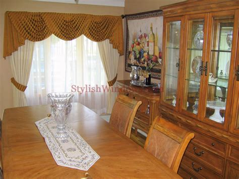 Living Room Dining Room Curtains Dining Room Window Treatments Curtains Draperies Blinds