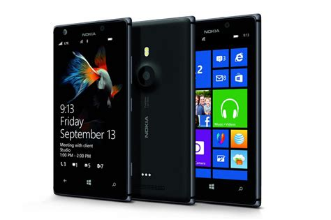 lumia 925 specs nokia lumia 925 specifications price and features gadgets