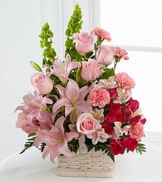 beautiful arrangement the ftd 174 beautiful spirit arrangement