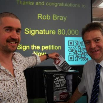 Attention Brits You To Sign This Petition Today by Tax E Petition Reaches 80 000